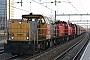 "MaK 1200089 - Railion ""6489"" 27.12.2008 - UtrechtJan-Willem Mulder"