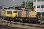 """MaK 1200089 - DB Schenker """"6489"""" 18.09.2013 - Rotterdam-WaalhavenAlexander Leroy"""