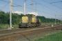 "MaK 1200091 - Railion ""6491"" 25.08.2000 - Amsterdam WesthafenChristian Protze"