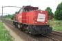 """MaK 1200091 - Railion """"6491"""" 22.07.2007 - HelmondArnold de Vries"""