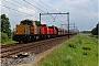 """MaK 1200092 - Railion """"6492"""" 16.06.2007 - MaarsbergenMartijn Schokker"""