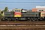 """MaK 1200092 - Railion """"6492"""" 05.10.2005 - ArnhemDietrich Bothe"""
