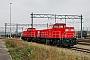 "MaK 1200092 - DB Schenker ""6492"" 24.10.2016 - Rotterdam, WaalhavenJeroen de Vries"