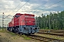 """MaK 1200093 - DB Cargo """"6493"""" 02.08.2017 - Pawłowice GórniczeKolejowi  Bracia"""