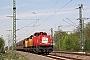 "MaK 1200096 - Railion ""6496"" 04.05.2006 - Oberhausen, Abzw. ObnIngmar Weidig"