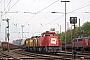"""MaK 1200096 - Railion """"6496"""" 21.04.2007 - Oberhausen, Rangierbahnhof WestIngmar Weidig"""