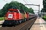 """MaK 1200097 - Railion """"6497"""" 24.05.2008 - HelmondArnold de Vries"""