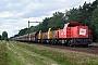 """MaK 1200097 - Railion """"6497"""" 22.06.2008 - HelmondArnold de Vries"""