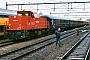 """MaK 1200097 - Railion """"6497"""" 04.10.1999 - HengeloLeon Schrijvers"""