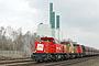 """MaK 1200098 - NS """"6498"""" 28.03.2005 - Duisburg-Wanheim-Angerhausen, BahnhofRolf Alberts"""