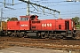"""MaK 1200098 - Railion """"6498"""" 05.10.2005 - ArnhemDietrich Bothe"""