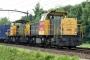 "MaK 1200102 - Railion ""6502"" 20.06.2007 - HaarenAd Boer"