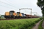 "MaK 1200102 - Railion ""6502"" 31.07.2008 - OisterwijkAd Boer"