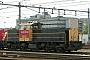 "MaK 1200102 - Railion ""6502"" 03.06.2007 - VenloGunther Lange"