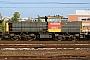 """MaK 1200103 - Railion """"6503"""" 05.10.2005 - ArnhemDietrich Bothe"""