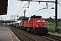 "MaK 1200104 - DB Schenker ""6504"" 10.08.2017 - Antwerpen-NoorderdokkenJulien Givart"