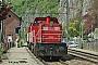 "MaK 1200106 - DB Schenker ""6506"" 04.05.2015 - Marche-les-DamesAlexander Leroy"