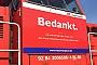 "MaK 1200106 - DB Cargo ""6506"" 10.04.2020 - RotterdamKris Luyckx"