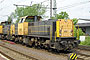 "MaK 1200107 - NS ""6507"" 25.05.2005 - Bad Bentheim, Bahnhof