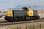 "MaK 12000107 - Railion ""6507"" 14.01.2009 - RotterdamMarco Hofman"