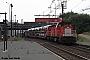 """MaK 1200107 - DB Schenker """"6507"""" 29.09.2014 - Antwerpen, NoorderdokkenLutz Goeke"""