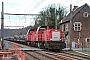 "MaK 1200107 - DB Cargo ""6507"" 29.03.2018 - CheratteAlexander Leroy"