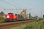 "MaK 1200108 - railion ""6508"" 30.08.2005 - Gilze-RijenLuc Peulen"