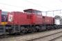 """MaK 1200108 - Railion """"6508"""" 12.05.2007 - MaastrichtHerbert Pschill"""