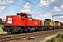 "MaK 1200108 - DB Schenker ""6508 "" 28.07.2009 - OisterwijkAd Boer"