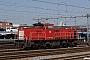 """MaK 1200108 - DB Schenker """"6508"""" 04.07.2014 - VenloWerner Schwan"""
