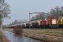 """MaK 1200108 - DB Schenker """"6508"""" 18.01.2017 - Dordrecht ZuidSteven Oskam"""