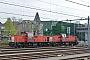 """MaK 1200108 - DB Cargo """"6508"""" 07.04.2017 - MaastrichtWerner Schwan"""