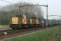 """MaK 1200109 - Railion """"6509"""" 18.10.2005 - HelmondArnold de Vries"""