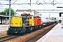"""MaK 1200109 - NS """"6509"""" 13.06..1995 - DordrechtHenk Hartsuiker"""