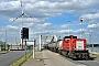 "MaK 1200109 - DB Schenker ""6509"" 04.05.2015 - Antwerpen, ZandvlietbrugMartijn Schokker"