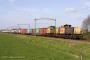 """MaK 1200110 - Railion """"6510"""" 10.03.2007 - HultenFokko van der Laan"""