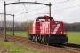 """MaK 1200114 - Railion """"6514"""" 10.03.2007 - HultenFokko van der Laan"""