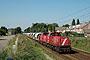"""MaK 1200116 - Railion """"6516"""" 31.08.2005 - CatsopLuc Peulen"""