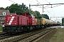 """MaK 1200116 - Railion """"6516"""" 17.09.2008 - OudenboschBert Groeneveld"""