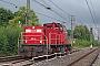"MaK 1200116 - DB Cargo ""6516"" 04.09.2016 - Bad BentheimNiels Arnold"