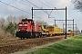 """MaK 1200116 - DB Cargo """"6516"""" 21.03.2018 - WijchenLeon Schrijvers"""