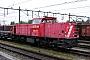 "MaK 1200117 - Railion ""6517"" 17.05.2008 - RoosendaalBert Groeneveld"