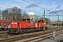 """MaK 1200117 - DB Schenker """"6517"""" 29.01.2017 - SittardWerner Schwan"""