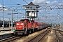 """MaK 1200117 - DB Schenker """"6517"""" 2608.2018 - MaastrichtWerner Schwan"""