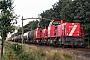 """MaK 1200120 - Railion """"6520"""" 04.07.2008 - BoxtelAd Boer"""