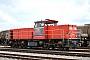 """MaK 1200120 - DB Cargo """"6520"""" 13.04.2019 - Antwerpen-NoordJulien Givart"""