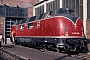 "MaK 2000006 - DB ""220 006-1"" 26.10.1980 - Nürnberg, AusbesserungswerkBernd Kittler"