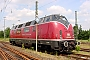 "MaK 2000007 - DB ""V 200 007"" 17.06.2003 - Hamburg-EidelstedtTorsten Schulz"
