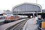 "MaK 2000010 - DB ""220 010-3"" 30.06.1981 - Hamburg, HauptbahnhofThomas Gottschewsky"