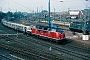 "MaK 2000010 - DB ""220 010-3"" 02.09.1983 - Hamburg-HarburgWerner Brutzer"
